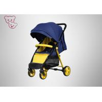 Buy cheap Attractive Appearance Baby Gear Jogging Stroller ,  Easy Carry Athletic Baby Strollers from wholesalers