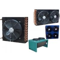 Buy cheap Copper Condenser Coil for Commercial Refrigerator & Freezer from wholesalers