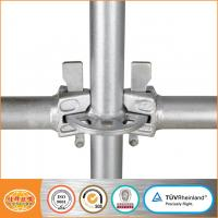 Buy cheap Ringlock Layer scaffoldings hot dipped galvanized scaffolding for building from wholesalers