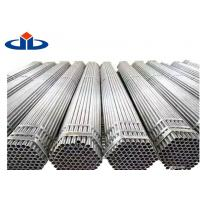 Buy cheap Fluid Pipe Steel Scaffolding Systems Aluminium Scaffold Tube Per Foot 2 Mm Thickness product