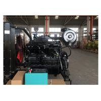 Buy cheap Cummins 4BT3.9 Turbo Industry Diesel Engine 4BTAA3.9-C100 For Grader,Compressor,Forklift,Water Pumps from wholesalers