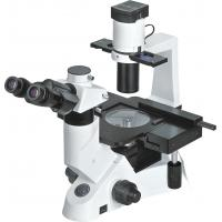 Buy cheap Compound Biological Microscope WithTrinocular Head Inclined at 30° Interpupillary from wholesalers
