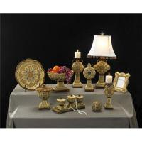 Buy cheap europe style home decoration/candle holder/vase/fruit dish/jew box/table lamp from wholesalers