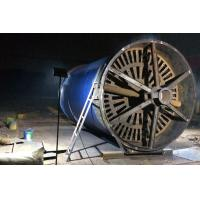 Buy cheap Foundry Industry Environmental Protection Equipment ZC Type Flat Bag Dust Collector from wholesalers