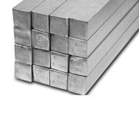 Buy cheap 600 625 718 800 800H 800HT Square Inconel Bar from wholesalers