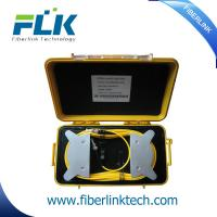 Buy cheap Fiberlinktech OTDR Launch Cable Box from wholesalers