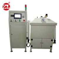 Buy cheap Sheet Metal Single Cylinder Cable Testing Machine With Vacuum Impregnation from wholesalers