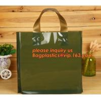 Buy cheap Compostable Biodegradable Cheap Soft Loop OEM Printed Custom Made Plastic Carrier Bags,Plastic Shopping Carrier Bag pack from wholesalers