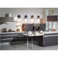 Buy cheap Mordern kitchen cupboard from wholesalers