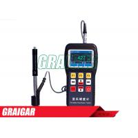 Buy cheap High Precision HL Hardness Testing Equipment Plastic Shell from wholesalers