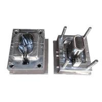 Buy cheap Reliable High Precision Plastic Injection Tooling Mould / Overmolding from wholesalers