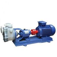 Buy cheap FZB Self priming plastic centrifugal pump/anticorrosion chemical industrial self priming centrifugal pump from wholesalers