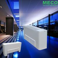 Buy cheap Stand Floor Type Fan Coil Unit from wholesalers