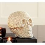 Buy cheap Resin Skull Ring Human Skull Statue from wholesalers