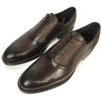 Buy cheap Custom Made Goodyear Men Dress Shoes Fashion Style High Quality Business Shoes from wholesalers