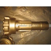 Flat Face Water Well Drill Bits, DHD360 178mm Diameter Rock Drill Bits