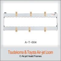 Buy cheap Standard Fast Heald Frame For Somet Looms , Weaving Loom Spare Parts product