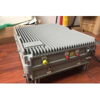 Buy cheap Outdoor Waterproof Satellite Signal Jammer , GPS Drone Signal Jammer Scrambler from wholesalers