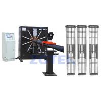 Buy cheap Automatic cage making machine from wholesalers