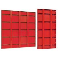 Buy cheap Strong Construction Formwork System Metal Formwork For Concrete Columns product