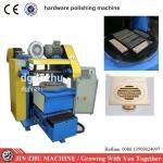 Buy cheap 8kw Metal Surface Polishing Machine , PLC Automatic Metal Finishing Machine from wholesalers