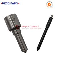 Buy cheap silver steel standard diesel Fuel Injection system 0433271322 pump nozzle from wholesalers