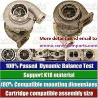 Buy cheap Turbocharger GT42 for Scania from wholesalers