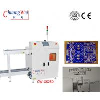 Buy cheap High Speed PCB Loader with CE Certification for Electronics Assembly from wholesalers