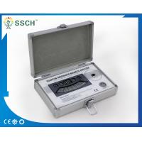 Buy cheap Professional Accurate Quantum Resonance Magnetic Body Health Analyzer Machine from wholesalers