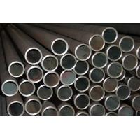 Buy cheap SKF ASTM DIN Hot Rolled Bearing Seamless Steel Tube DIN 17230 100CrMn6 GCr15SiMn from wholesalers