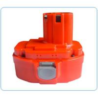 Buy cheap Cordless tool battery 18V from wholesalers