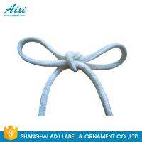 Buy cheap Cotton Herringbone Bag Straps Cotton Webbing Straps Woven / Jacquard from wholesalers