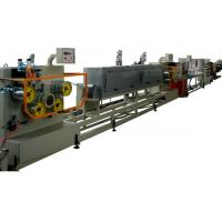 Buy cheap PP, PET strap extrusion line from wholesalers