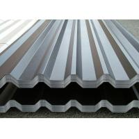 Buy cheap Cold Drawn Corrugated Steel Sheet Prepainted Galvanized For Water Heaters from wholesalers