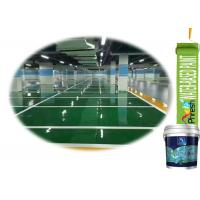 Buy cheap Epoxy Resin Anti Static Floor Paint 2 Part Epoxy Floor Coating Water Based product