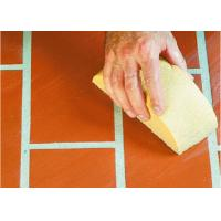 Buy cheap Heat Resistant Cement Based Tile Adhesive To Glue Ceramic For Floor Interior from wholesalers