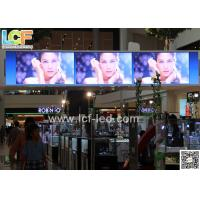 Buy cheap PH5mm Led Video Walls For TV Station Horizontal 160', Vertical 140' from wholesalers