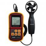 Buy cheap TASI-8818 Digital Split Anemometer Simple Handle Handheld Wind Speed Meter THE SPEED AND TEMPERATURE DAUL DISPLAY from wholesalers
