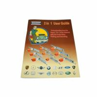 Buy cheap wl programmer Manual instructions for 2 in 1 Lock Picks and Decoders from wholesalers
