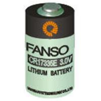 Buy cheap CR123A-3.0V Lithium Manganese Dioxide Battery from wholesalers