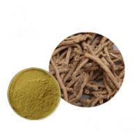 Buy cheap Water Soluble Healthy Supplement Thinleaf Milkwort Root Extract Powder 95% Pass 80 Mesh from wholesalers