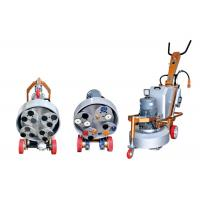 Buy cheap Self Propelled Concrete Floor Grinder from wholesalers