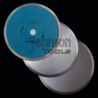 Buy cheap 10 Inch Tile Saw Blade HS Code 82023910  from wholesalers