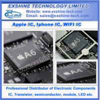 Buy cheap IPhone IC WIFI IC power IC power management 339S0209 from wholesalers