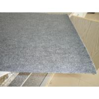 Buy cheap High Intensity Non Woven Needle Felt , 100% Polyester Needle Punched Felt from wholesalers