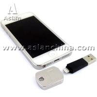 Buy cheap 2013 Portable Accessories for Apple iPhone 8pin USB Charger (AA-031) from wholesalers