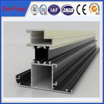 Buy cheap Multifunctional aluminium windows with mosquito/thermal break windows aluminium frame from wholesalers