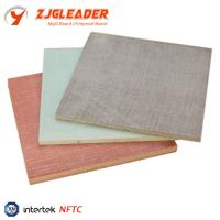 Buy cheap 3 to 20mm white red grey fireproof mgo board for fireplace partition ceiling from wholesalers