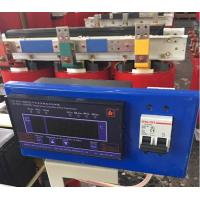 Buy cheap Dry Type Power Transformer Parts Transformer Mounted , Digital Temperature Controller from wholesalers