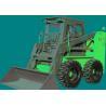 Buy cheap Skid Steer Loader JC65 from wholesalers